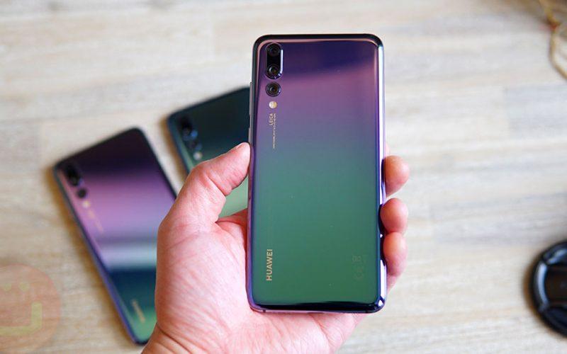 Huawei P20 Pro. iphone X-ի դիզայնով և ամենահզոր տեսախցիկով սմարթֆոնը