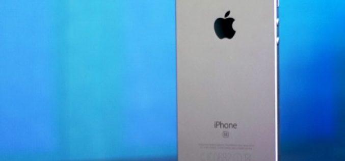 Նոր iPhone SE 2–ը կցուցադրվի շուտով
