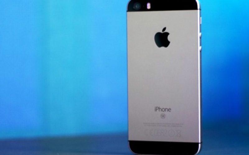 iPhone SE 2–ը կունենա էկրանի հայտնի կտրվածքը