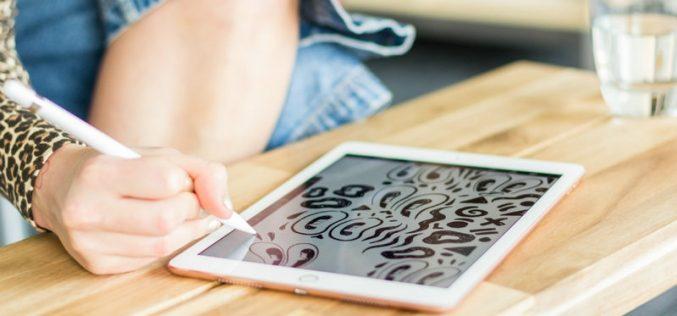 Նոր iPad–ը դժվար է վերանորոգել