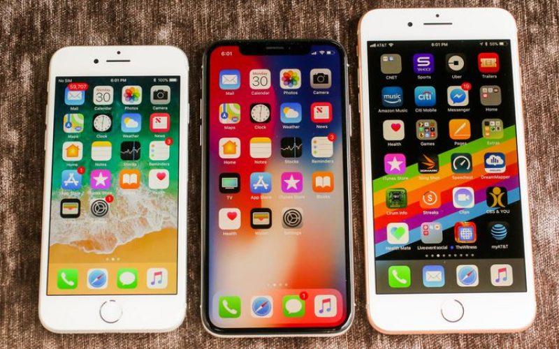 Ոչ օրիգինալ էկրանները չեն աշխատի iPhone-ի վրա