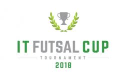 Ֆուտբոլային կրքեր հայկական ՏՏ-ում. IT cup 2018