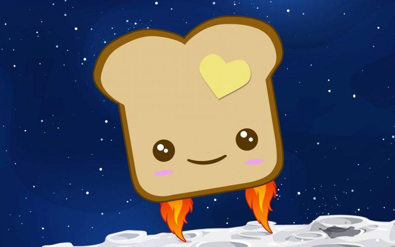 Ռուսաստանում ստեղծում են «տիեզերական» հաց, որը թարմ կմնա 2 տարի