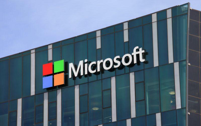 8 փաստ Microsoft-ի մասին