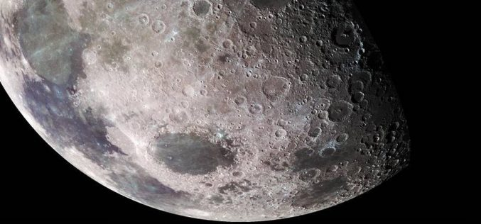 Չինաստանը պատրաստվում է կենսաբանական փորձեր իրականացնել  Լուսնի վրա