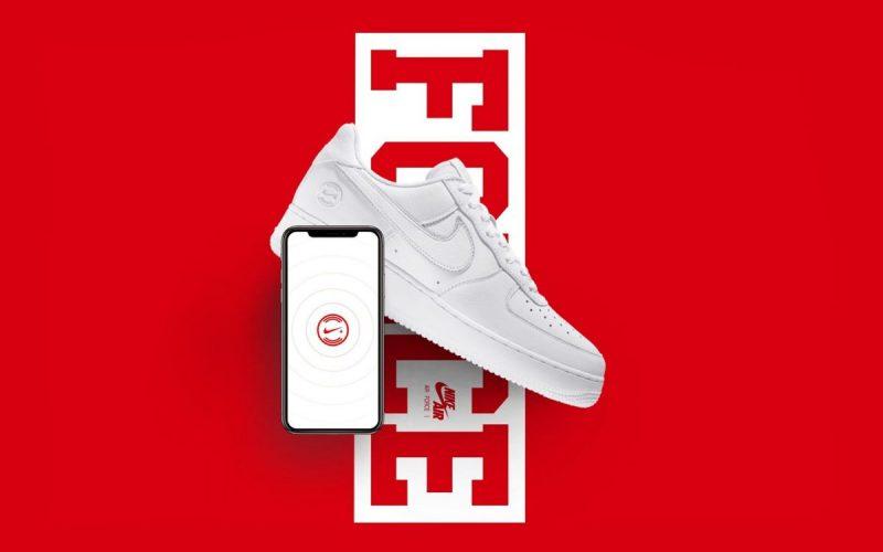 Nike-ը  NFC տեխնոլոգիայով խելացի մարզակոշիկներ է թողարկել