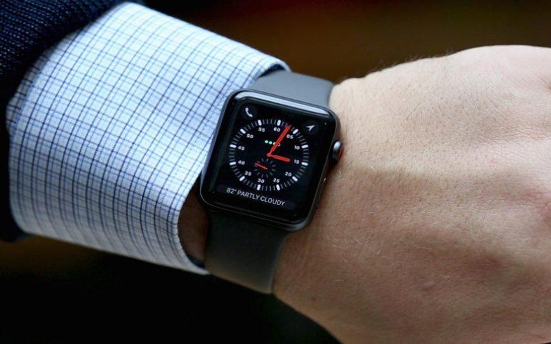 Ի՞նչ է մեզ հայտնի Apple Watch Series 4–ի մասին