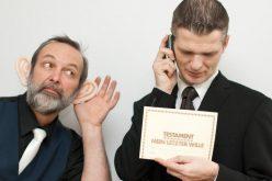 4 փաստ այն մասին, որ ձեր սմարթֆոնը գաղտնալսում են