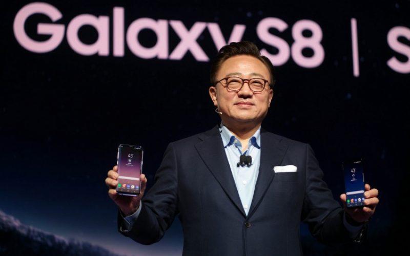 Galaxy S8 Mini–ն հնարավոր է դուրս չգա Չինաստանի սահմաններից