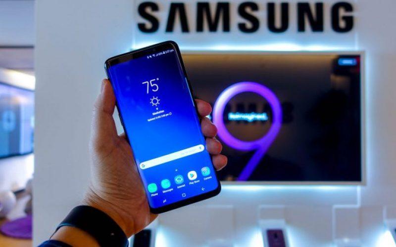 Galaxy S10-ը կունենա մի շարք  ինովացիաներ