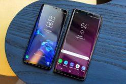 Samsung-ը պատրաստվում է կոմպակտ Galaxy S9 Mini թողարկել