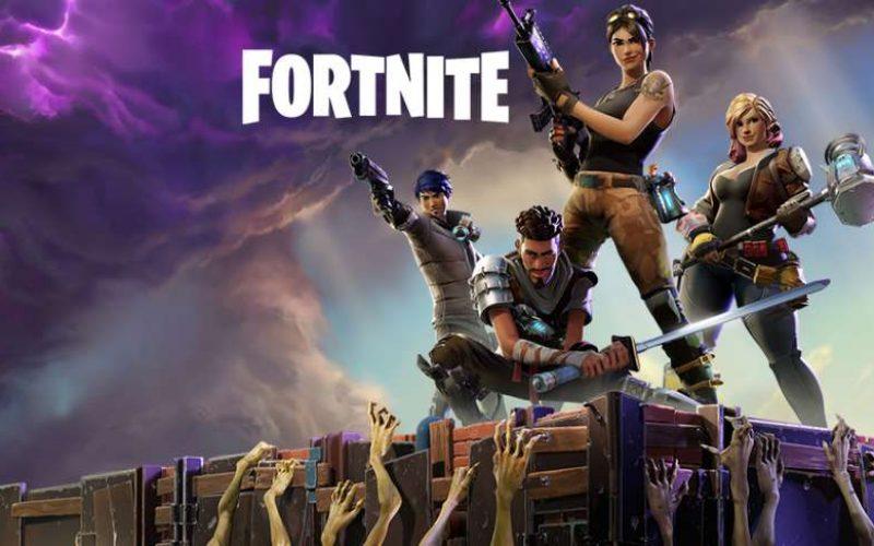 Fortnite խաղի մոբայլ տարբերակն արդեն հասանելի է բոլոր օգտատերերին