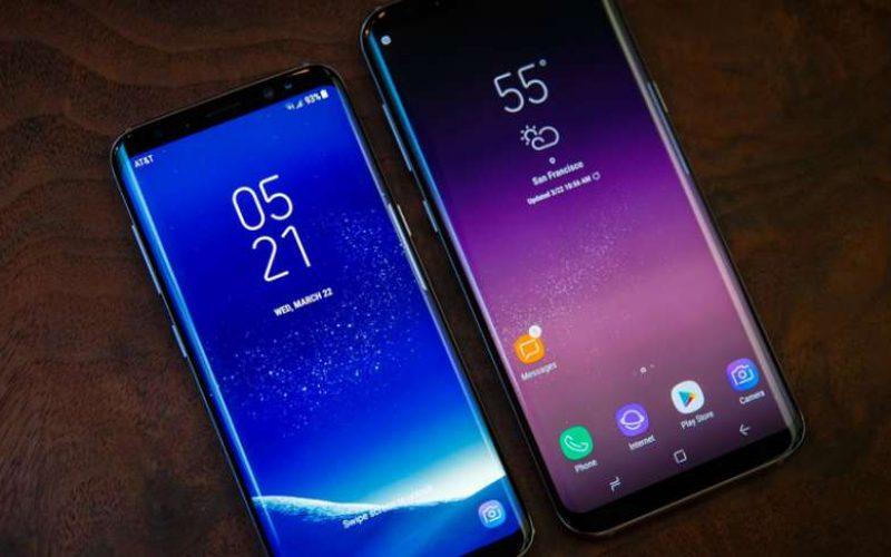Samsung-ը 1 տարի ժամանակ է ծախսել  Galaxy S9-ի առանձնահատկության վրա