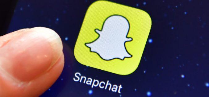 Snapchat-ը պատրաստվում է մտնել խաղային ինդուստրիա