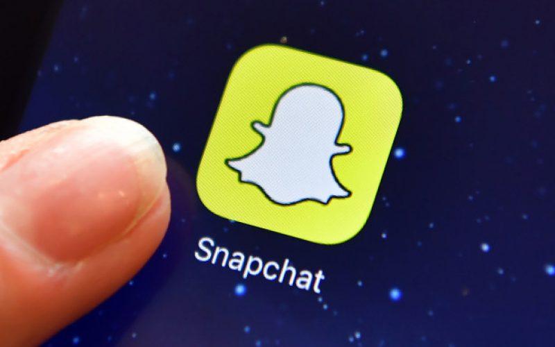Snapchat-ում կարելի կլինի AR խաղեր խաղալ (տեսանյութ)