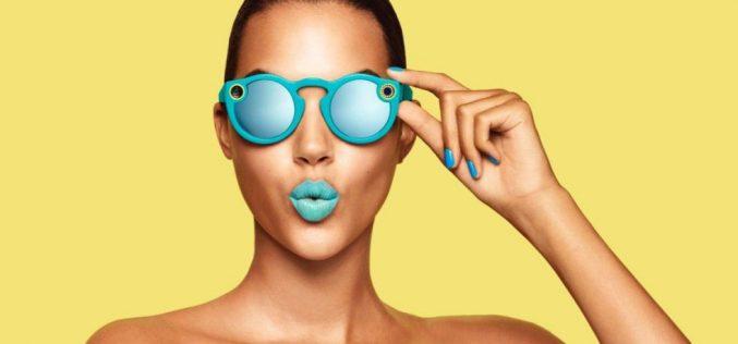 Snapchat–ը ներկայացրել է նոր ակնոց տեսակցիկներ