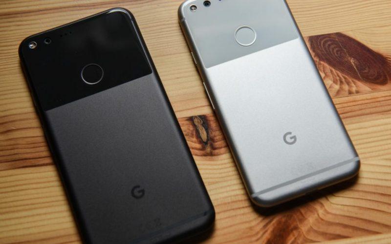 Google–ի Pixel շարքի  առաջին սերունդը անհետացել է խանութներից