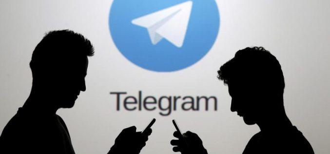 Telegram-ի նոր թարմացման մեջ ավելացել է ուղարկված հաղորդագրությունը խմբագրելու հնարավորություն