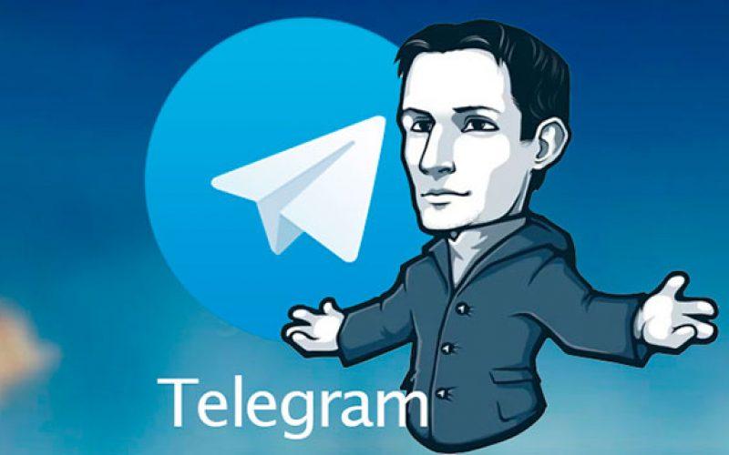 Պավել Դուրովը հայտարարել է, որ Telegram-ը երբեք տվյալներ չի տրամադրի ռուսական հատուկ ծառայություններին
