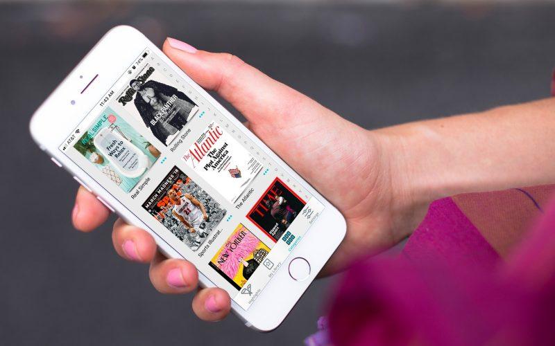Apple-ը  նորությունների վճարովի բաժանորդագրություն կավելացնի