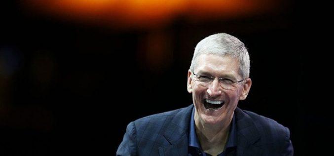 Apple–ը ավելի քիչ սոցիալական նշանակություն ունի քան Google-ն ու Amazon–ը