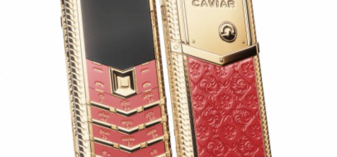 Caviar-ը թողարկել է iPhone X-ից մի քանի անգամ ավելի թանկ հեռախոս