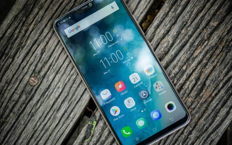 Vivo V9. նոր անուն սմարթֆոնների շուկայում