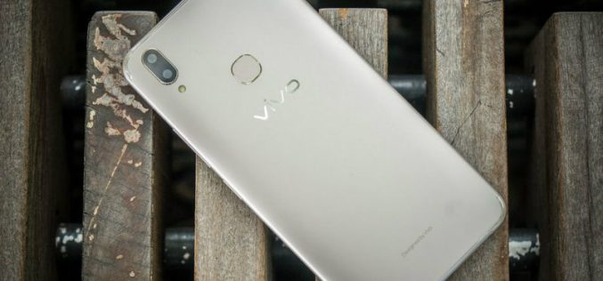 Vivo V15 Pro սմարթֆոնը կներկայացվի փետրվարի 20-ին