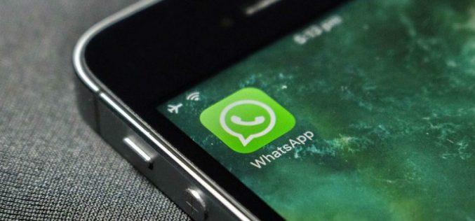WhatsApp-ում նամակներ են անհետանում