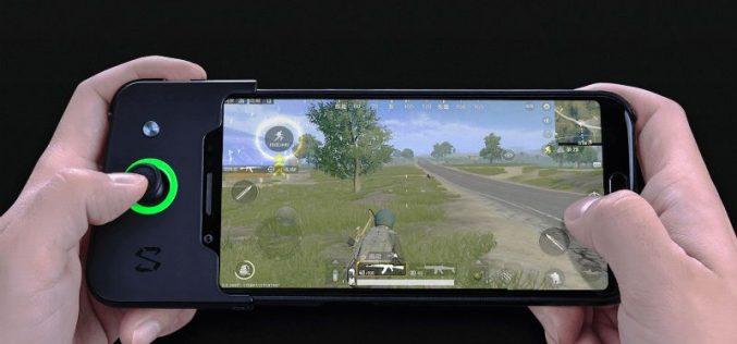 Խաղային սմարթֆոն Xiaomi–ից