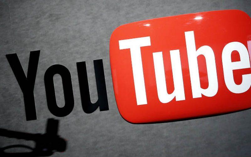 Youtube–ն ավելի արագ է բեռնում Chrome–ում, քան Mzoilla–ում