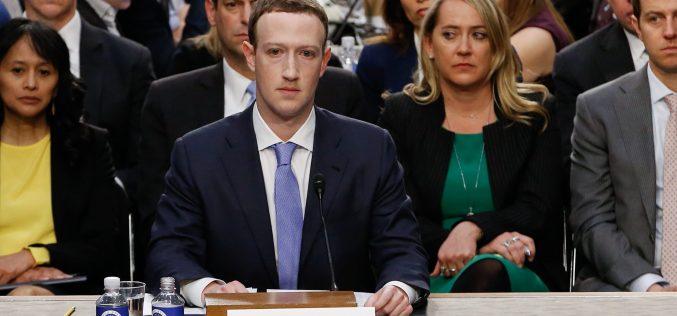 Ցուկերբերգ. Facebook-ը միշտ անվճար կլինի օգտատերերի համար