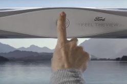 Խելացի ապակի Ford–ից (տեսանյութ)