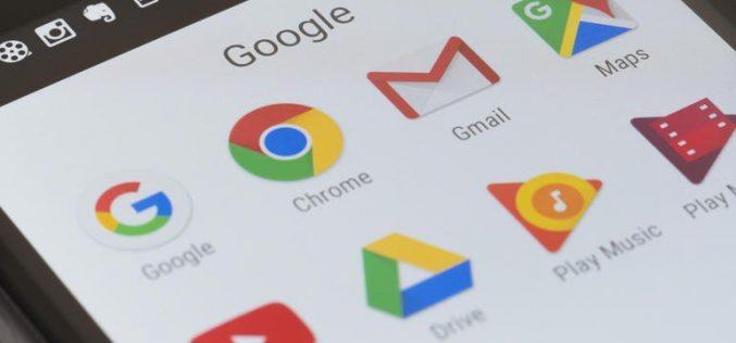 Նոր խաղային հարթակ Google-ից