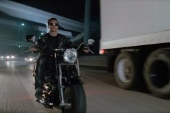 «Տերմինատոր-2» ֆիլմում գործածված Harley-Davidson մոտոցիկլը կվաճառվի աճուրդում