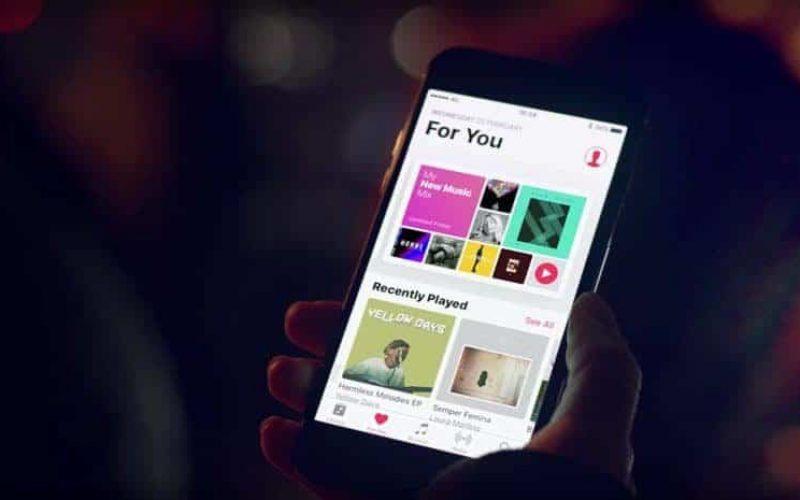 Apple Music-ի որոշ օգտատերեր մեկ ամսվա անվճար բաժանորդագրություն կստանան