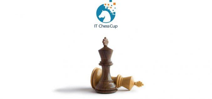 Մեկնարկում է It Chess Cup 2018-ը