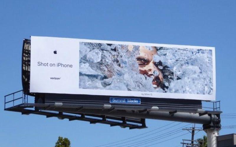 Shot on iPhone` նկարված է iPhone–ով. Apple–ը ներկայացնում է իր Forward շարքը (տեսանյութ)