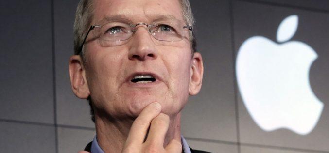 Իմ գլխավոր նպատակն է տեսնել  Apple–ի զարգացումը. մտքեր Apple–ի ղեկավար Թիմ Քուկից
