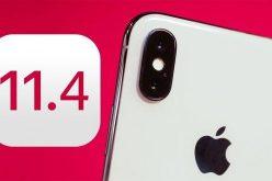 Այսոիհետ iCloud–ում կարող եք հաղորդագրություններ պահպանել. Apple-ը թողարկել է iOS   11.4–ը