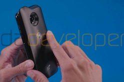 Motorola-ն պատրաստվում է 5G մոդուլով սմարթֆոն թողարկել