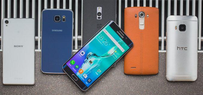 Հայտնի են ամենահզոր Android խաղային սմարթֆոնները