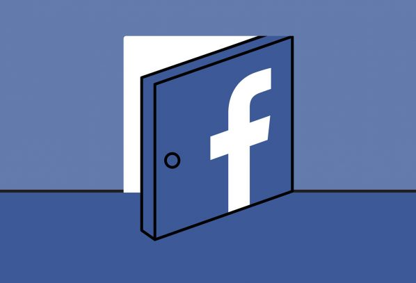 Փոփոխեք գաղտնաբառը. ինչպե՞ս պաշտպանել Facebook–ի հաշիվը