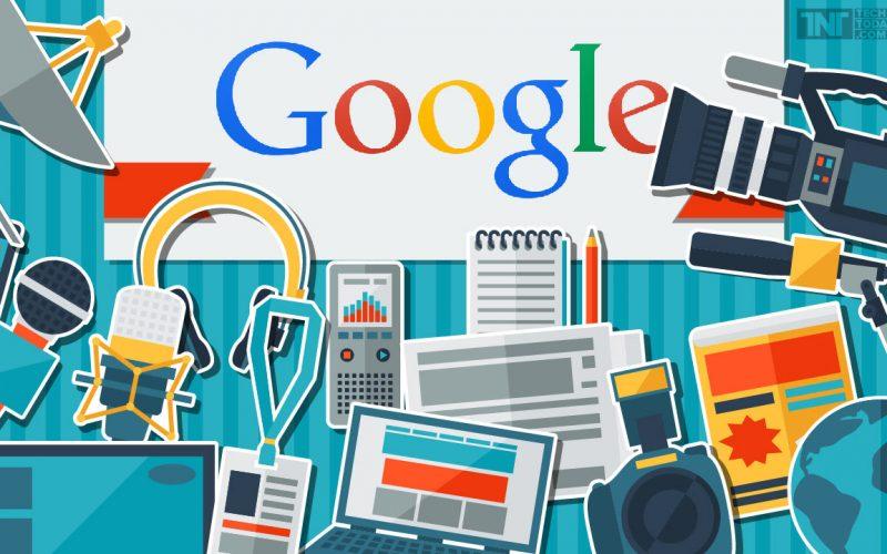 Google–ն ամբողջությամբ փոխել է News հավելվածը