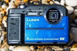Panasonic ներկայացրել է ջրակայուն  Lumix–ը