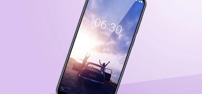 Հայտնի է, թե ինչ տեսք կունենա Nokia-ի նոր սմարթֆոնը