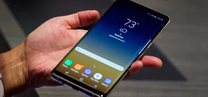 Ռուսաստանի համար թողարկվող Galaxy Note 9 ավելի հզոր կլինի և կունենա 8գբ օպերատիվ հիշողություն
