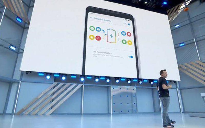 Android P-ում ներդրված արհեստական բանականությունը ավելի  ինքնավար կդարձնի սմարթֆոնը