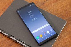Samsung Galaxy Note 9-ը կունենա  հիշողության մեծ ծավալ