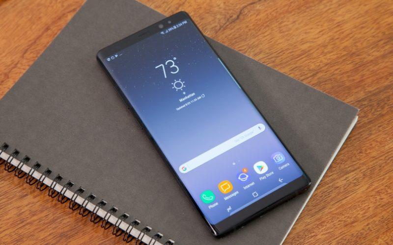 Samsung Galaxy Note 9-ը կթողարկվի ամռանը